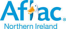 Aflac Northern Ireland logo