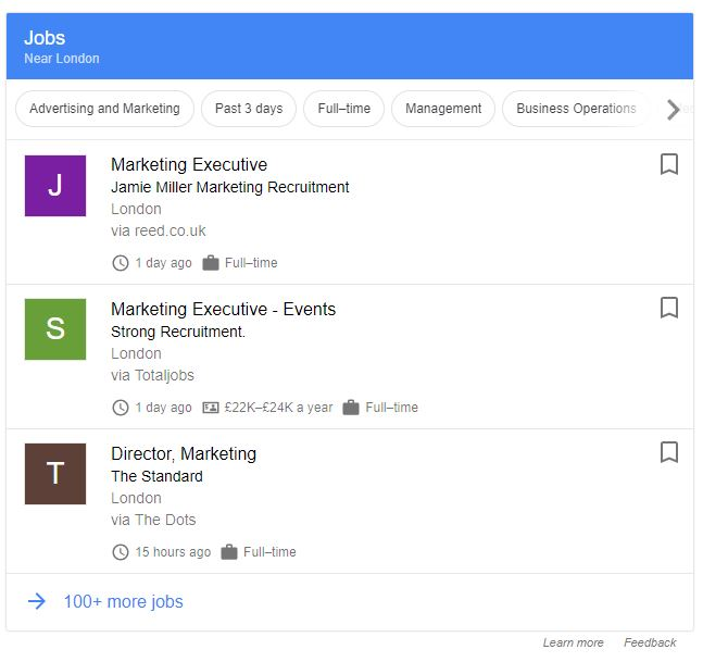 Find the best talent with Google for Jobs and LANDED